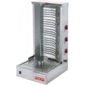Doner Kebab électrique
