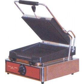 Panini grill série ECO simple et double
