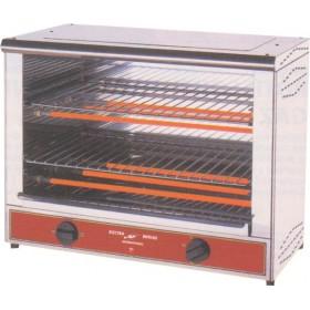 Toaster super professionnel Le Croc'Toast 2 grilles