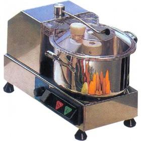 Cutter mélangeur professionnel 3,5 litres