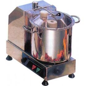 Cutter mélangeur professionnel 5,5 litres