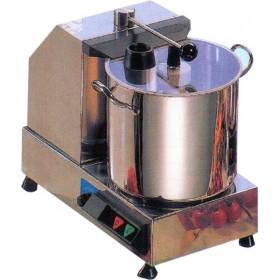 Cutter mélangeur professionnel 9 litres