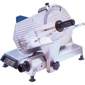 Trancheur professionnel avec lame de 220 mm de diamètre