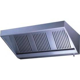 Caisson de ventilation statique 1000 x 950 2 filtres