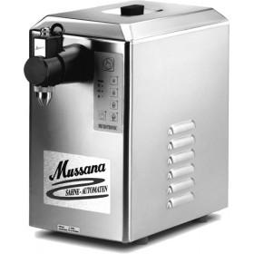 Machine à Chantilly Mussana  Minitronic  2 Litres