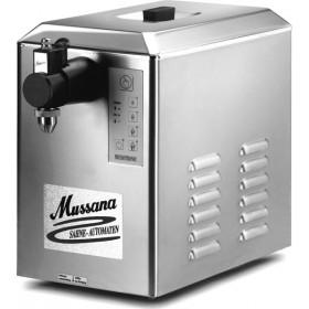 Machine à Chantilly Mussana BOY 4 Litres