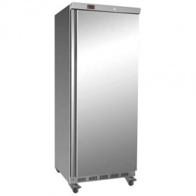 Armoire réfrigérée 700 L  GN 2/1 - 1 porte - Froid positif