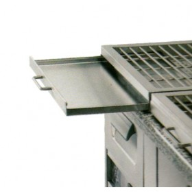 Meuble pizza MR-170 PZR